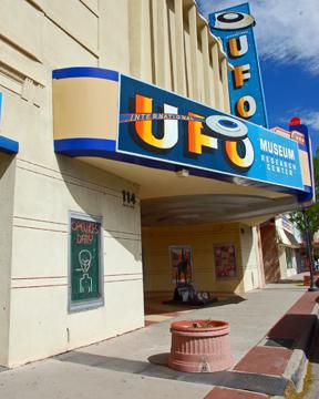 UFO museum2