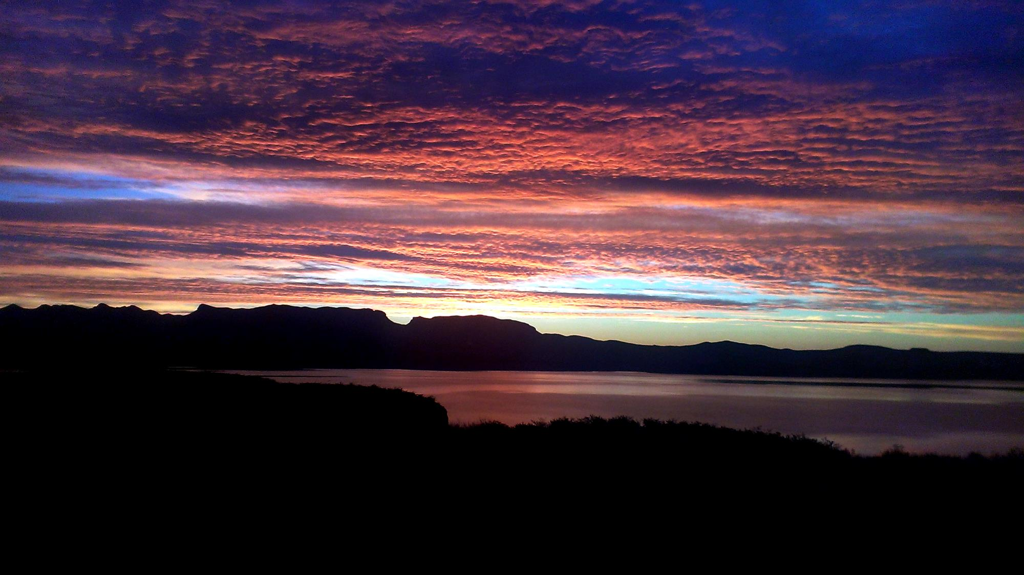 Elephant Butte Lake State Park New Mexcio Live Breathe